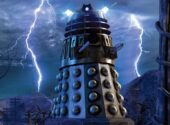 Dalek Story Details for Series 8?