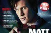 "DWM #417: 11th Doctor ""Less tolerant"""