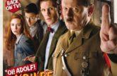 "DWM #438 ""Adolf, you're history!"""