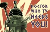 Doctor Who TV Needs Your Help