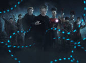 Series 10: The Eaters of Light Promo Pics