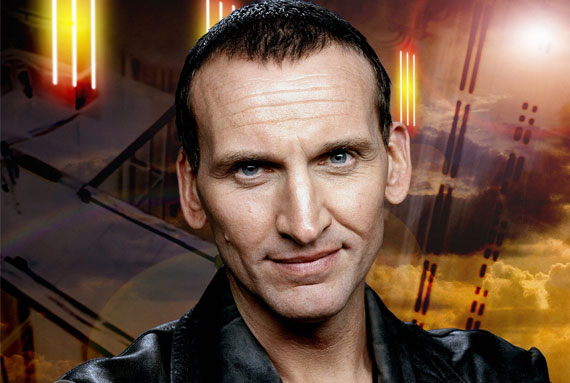 the ninth doctor is my doctor The doctor's ninth incarnation was an often brusque, sometimes nervy individual traumatised by.