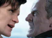 Face-Off: The Eleventh Hour vs Deep Breath