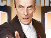 Peter Capaldi clocks in to Entertainment Weekly