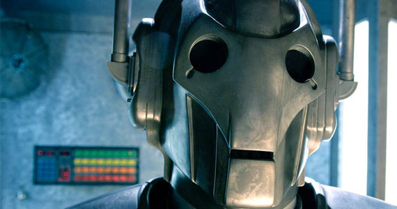 Rise of the Cybermen/The Age of Steel