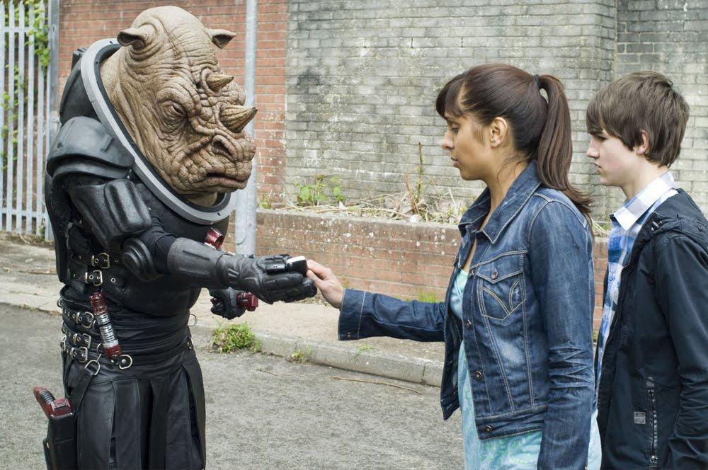 Prisoner Of The Judoon Pics Doctor Who Tv