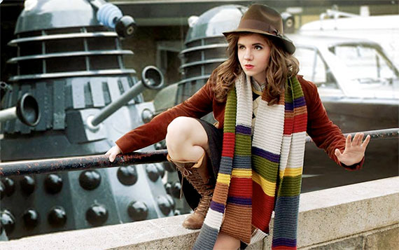 female-doctor-cosplay  sc 1 st  Doctor Who TV & Poll: A Female Doctor | Doctor Who TV