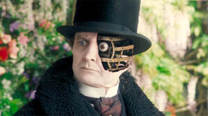 Ferdinando on the Possible Return of Half-Face | Doctor Who TV