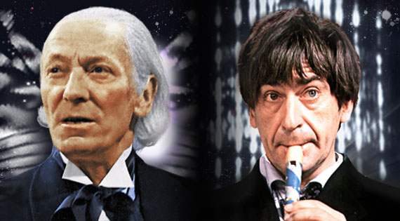 hartnell-vs-troughton