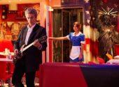 Clara & Twelve's Musical Legacy in 5 Tracks