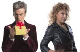 The Husbands of River Song – Character Promo Pics