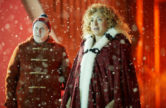 The Husbands of River Song Advance Review