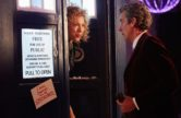 The Husbands of River Song Promo Pics