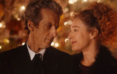 The Husbands of River Song Review