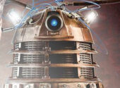 Doctor Who Extra: Into the Dalek