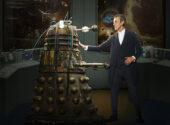 Into the Dalek Promo Pics