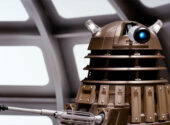 Moffat: Daleks Are Not A Contractual Obligation