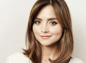 A Hint on Jenna Coleman's Future?