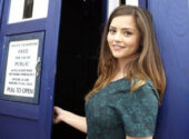 Does Clara Hide a Secret that is Bigger on the Inside?