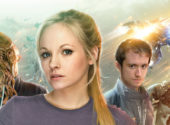 Jenny is Back in The Doctor's Daughter Audio Adventures