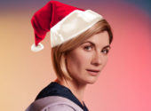 Rumour: No Doctor Who on Christmas Day, Special Moving to New Year