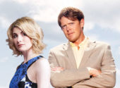 Kris Marshall is Now Rumoured for 13th Doctor Companion