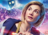 Doctor Who & Jodie Whittaker Make NTA 2019 Shortlist