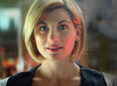 Jodie Whittaker's Second Series is in Pre-Production