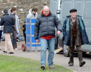 john-hurt-doctor-who-50th-filming