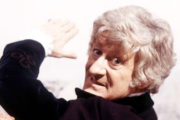 Jon Pertwee's Birthday