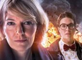 Kate Stewart's Team Revealed in UNIT: The New Series
