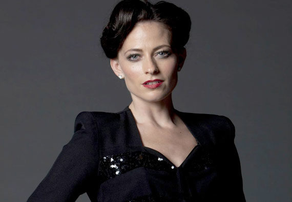 lara pulver doctor who - photo #9