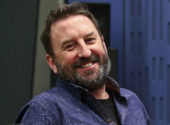 Lee Mack Hints at Series 11 Guest Role
