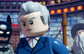 Doctor Who LEGO Dimensions Trailer & New Details