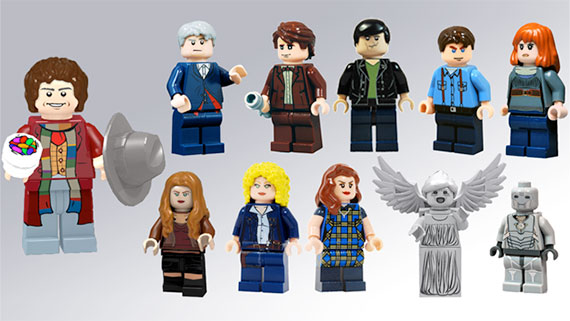 lego-doctor-who-GlenBricker-doctors