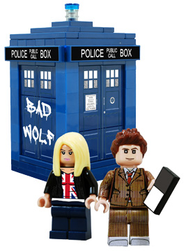 lego-doctor-who-GlenBricker-tardis-bad-wolf