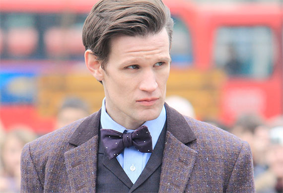 matt-smith-50th-filming-trafalgar