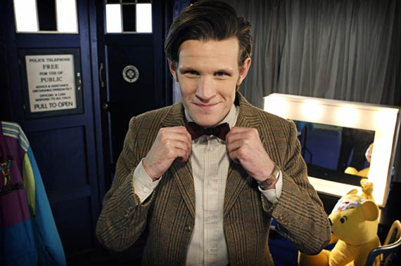 Bow Ties Are Cool Matt Smith They feature matt smith as the