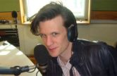 Matt Smith on Series 6 & Christopher