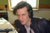 Matt Smith on Series 6 & Christopher