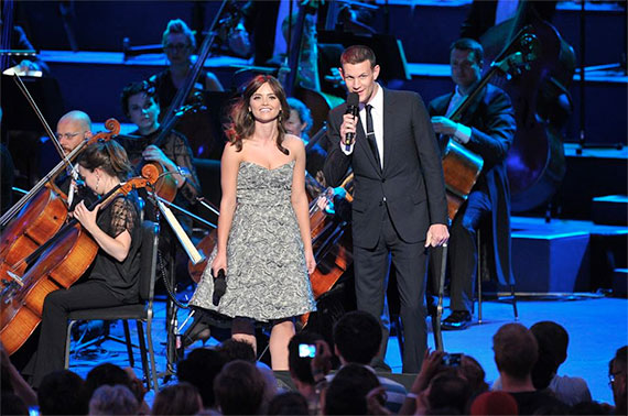 matt-smith-jenna-coleman-doctor-who-at-the-proms-2013