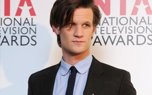 matt-smith-nta2012-ceremony