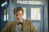 The Doctor's Red Nose