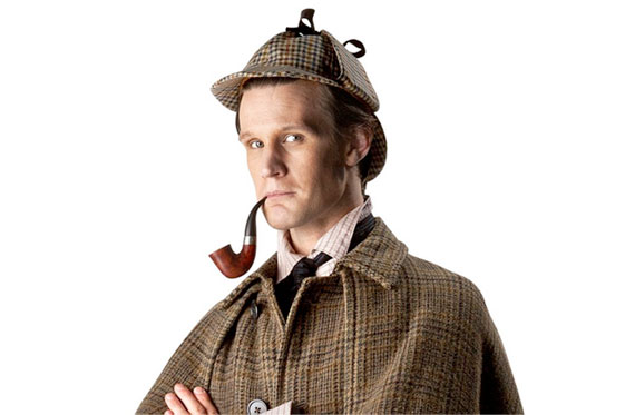 matt-smith-sherlock