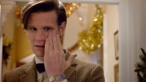 matt-smith-widow-tear-cry