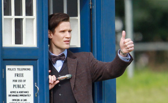 matt-smith-xmas-filming-thumb-2013