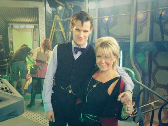 matt-smith-xmas-tardis-2013