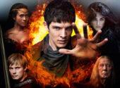 Merlin & Atlantis Director for Series 9