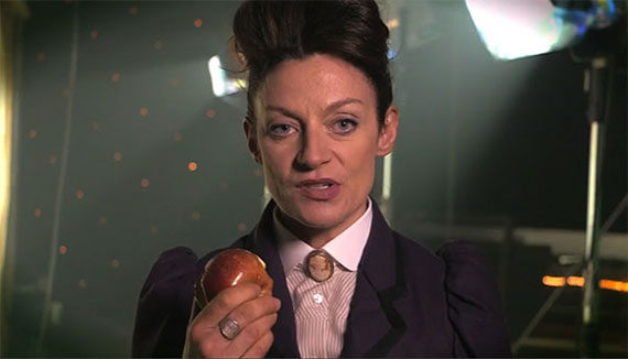 Master Plan The Mysteries Of Missy Doctor Who Tv