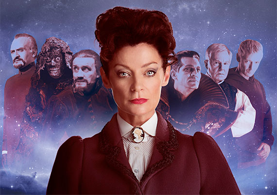 Is Missy Really the Latest Incarnation of the Master? | Doctor Who TV